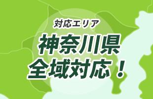 神奈川県横浜市エリア