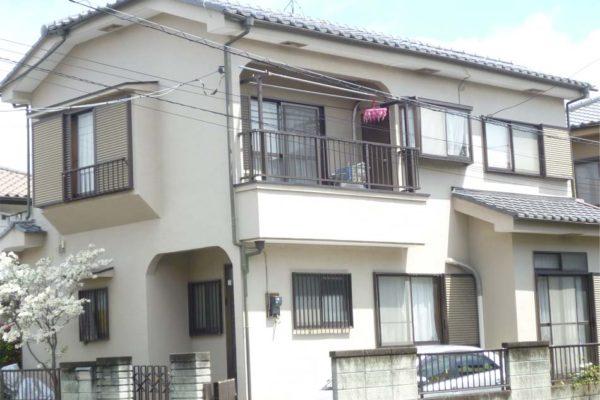 神奈川県大和市 外壁塗装 アドグリーンコート