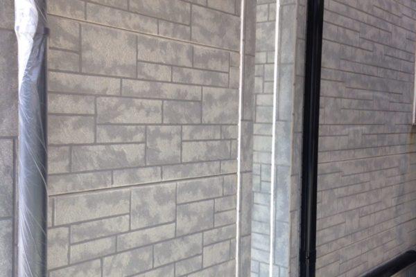 神奈川県横浜市 外壁塗装 コーキング材 耐久性