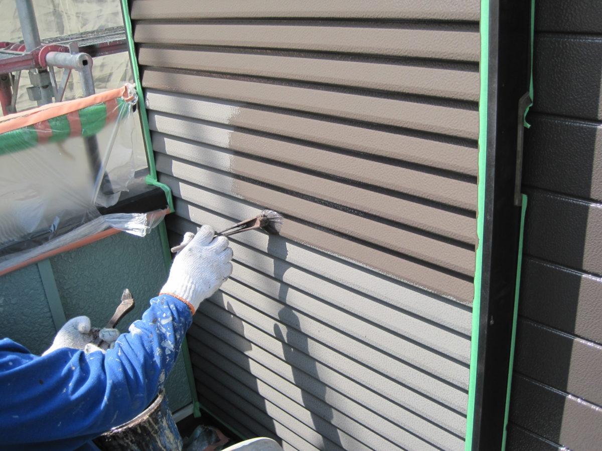 小田原市 屋根塗装