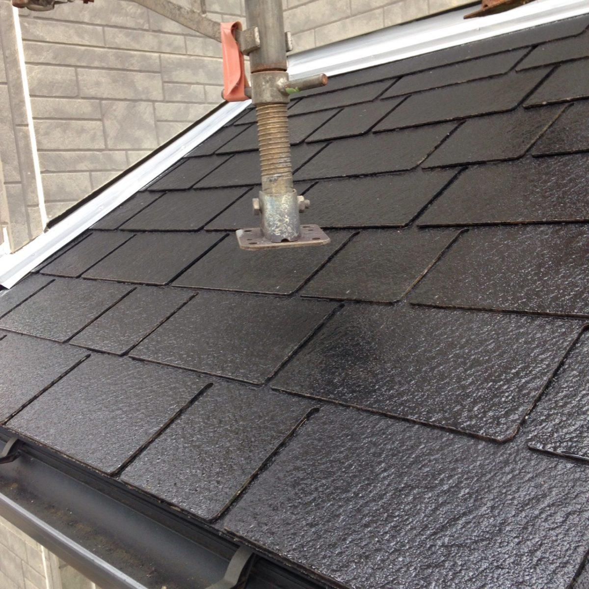 屋根材のn画像